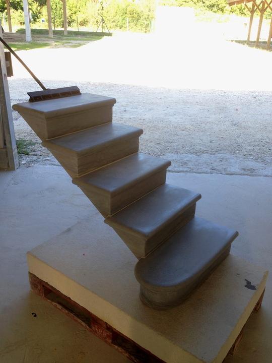 projets r alisation de tous vos projets de construction tude personnalis e escalier en. Black Bedroom Furniture Sets. Home Design Ideas